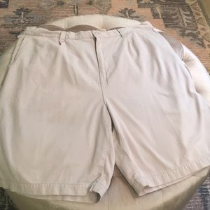 Men's  shorts by Fidra/John Ashworth. Sz 38